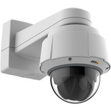 AXIS Q6054-E MK II 60HZ - HDTV 720p compliant, outdoor-ready, high-speed PTZ dome camera with 30x optical zoom. HDTV 720p at 30fps
