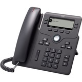 Cisco 6841 Phone for MPP Systems with NA