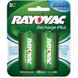 BATTERY;RECHARGEABLE