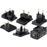 Plugs 5 Pack Kit EDA50/70 ROW