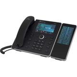 SFB 450HD IP-Phone PoE GbE black with 5'