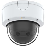 AXIS P3807-PVE Fixed Dome Network Camera