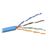 4 Pair  24 AWG  1 000 Ft  Blue  ** Call For Current Pricing **
