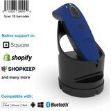 Socketscan S700 1D BAR SCAN BLUE &CHARDK