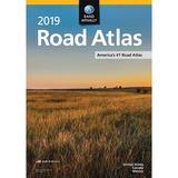 ATLAS;ROAD;2019