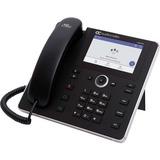 Teams C450HD IP-Phone PoE GbE black
