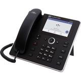 SFB C450HD IP-Phone PoE GbE black with i