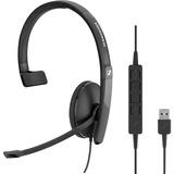 SC 130 USB-C Wired Headset(mono)