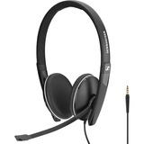 SC 165 Wired UC headset(bi) 3.5mm