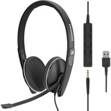SC 165 USB-C Wired UC Headset(bi)