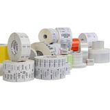 ZEBRA AIT, CONSUMABLES, LABEL, PAPER, 2.874X0.669IN (73X17MM); TT, Z-PERFORM 1500T, COATED, PERMANENT ADHESIVE, 3IN (76.2MM) CORE, RFID, PLAIN, 2 ROLLS PER CASE, PRICED PER CASE