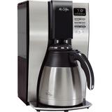COFFEEMAKER;10CU