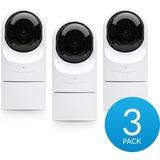UniFi Video G3-FLEX Camera 3-Pack