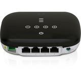 high performance GPON CPE W/4 Ethernet