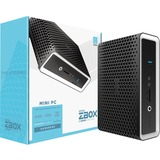 ZBOX-CI662NANO-U