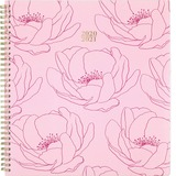 PLANNER;WK/MTH;AY;9X11;AST