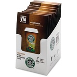 COFFEE;COLOMBIAN;8 PACK