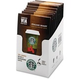 COFFEE;ITALIAN;8 PACK