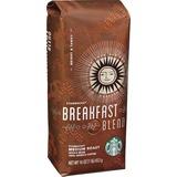 COFFEE;WB;BREAKFAST BLEND