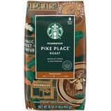 COFFEE;WHLBEAN;PIKEPLCE;1LB