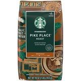 COFFEE;PIKE PLACE;ROAST;1#