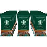 COFFEE;PIKE PLACE;2.5