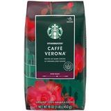 COFFEE;SBK;VERONA;1LB;6CT