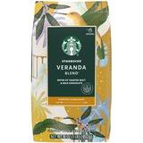 COFFEE;VERANDA;1LB;GROUND