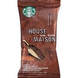 COFFEE;HOUSE BLEND;REG