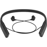 In-ear neck band Bluetooth Headset, inc