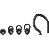 Presence Acc.earhook,4 ear sleeves.