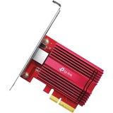 10 Gigabit PCIe Network Adapter