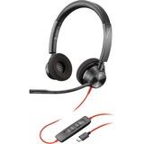 Blackwire 3320, BW3320 USB-C, MX