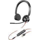 Blackwire 3325, BW3325-M USB-A